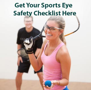 Protect Your Eyes Like An Athlete
