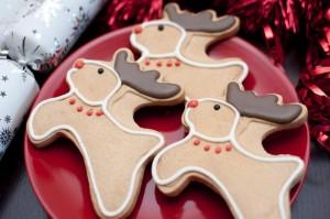 Christmas Cookie Classics From Eye LASIK Midland