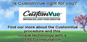 What Happens in a Laser Vision Correction Consultation?