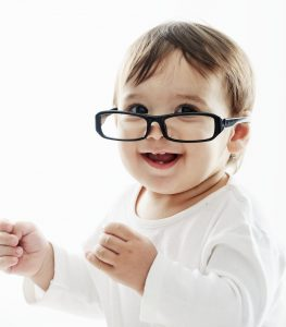 August Is Children's Eye Health Month