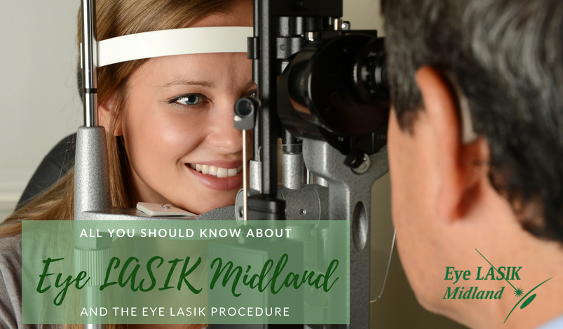 Choose LASIK, Change Your Life.